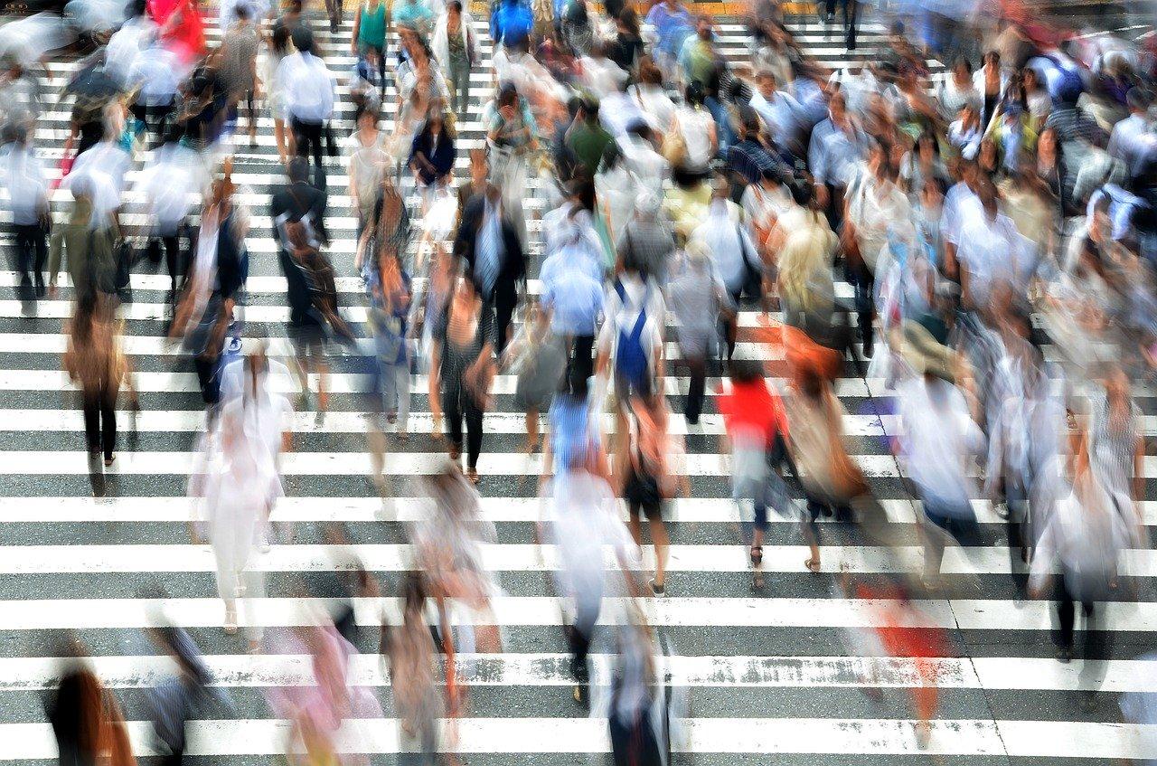 Gefährdungsbeurteilung psychischer Belastung im Unternehmen